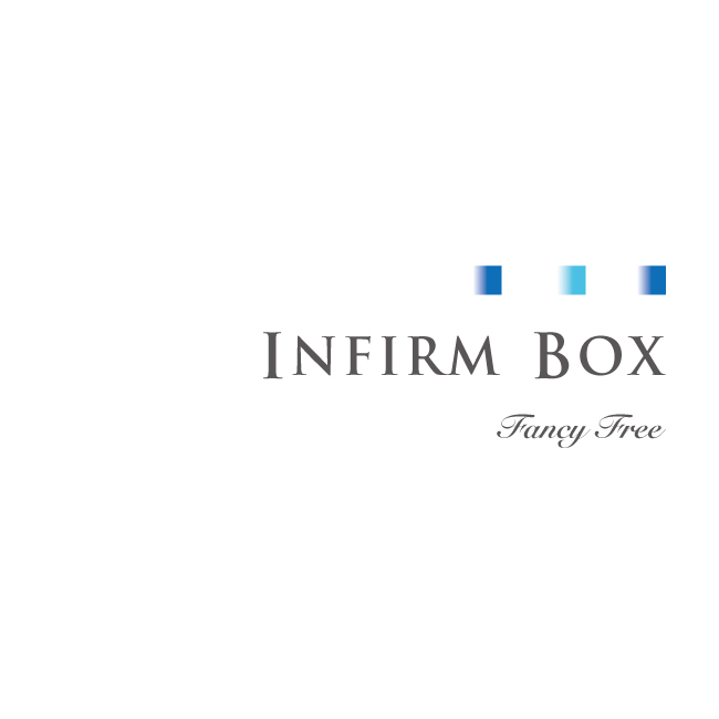 トップページ infirm box official site